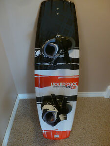 Liquid Force WakeBoard and O'Brien Boots Kingston Kingston Area image 1