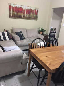 Newly Renovated 4 Bedroom Unit Close to UofT, Ryerson and OCAD