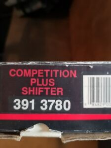 Hurst Competition Shifter