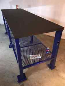 Bench Shop Table Tools Shopbench Industrial