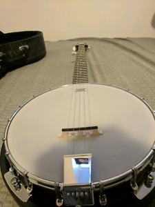 Banjo For Sale in Nelson BC