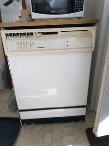 Selling a portable dishwasher  $75.00