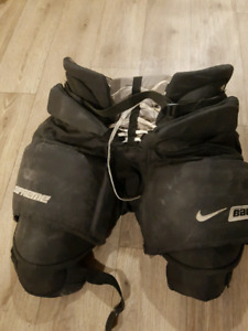Bauer One95 Pro Series Goalie Pants