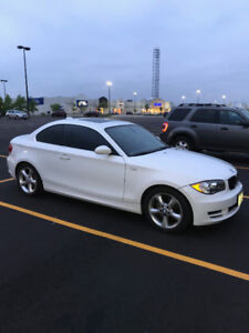 Bmw 2009 128i coupe