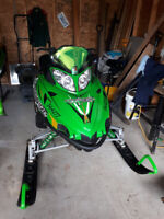 Happy New Years!! New  price on an Arctic Cat ready to go!!