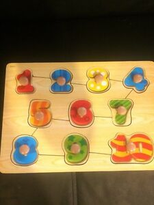 Puzzles, Alphabet Blocks and Shape Sorter Peterborough Peterborough Area image 4