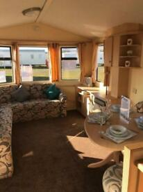 Great Starter 8 Berth Static Caravan @ Southerness!