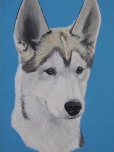 ** Painted Pet Portrait Special **