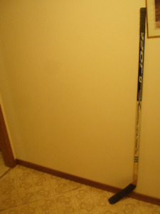 JOFA TITAN 7500 Senior Wood Hockey Stick