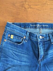 Second yoga jeans (taille 28) neuf