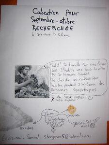 Cherche colocation Ste-Anne de Bellevue