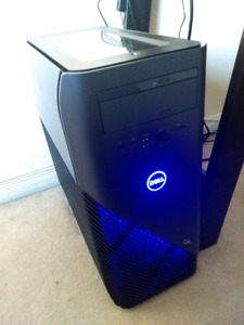 Almost New Gaming (PC) Inspiron 5675