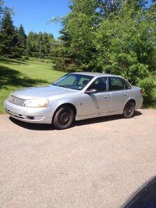 2003 Saturn l 200