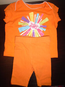 Girls clothing size 12 -18 months 10$ all ♥