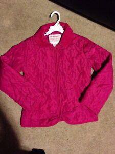 Gir's Gymboree Spring Jacket, size 10/12 - $6