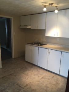 SORRY RENTED!  2 Bedroom Apartment for Rent Immediately