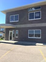 Burnt Lake Shop and Office for Lease