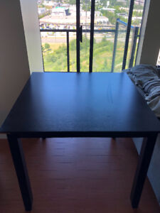 High Top Kitchen Table