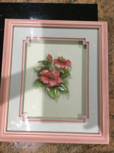 Beautiful Wall Frames and more!