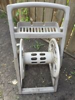 Garden hose reel for only $10
