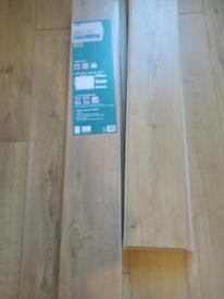 Laminate flooring - Navelli oak