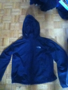 (THE NORTH FACE) Men's Medium Waterproof Jacket (Hardly Used)