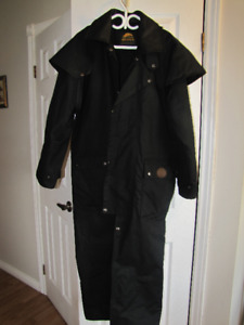 Men's DROVER CLASSIC JACKET (full length, size large)