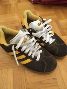 Used adidas shoes men's 8.5