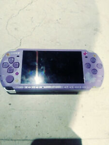 PSP Games and Console for Sale