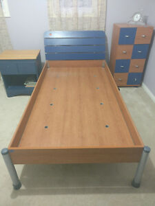 WANTED/FOR SALE | THIS SINGLE BED FOR BOYS