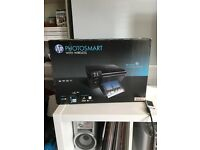 HP photo smart printer with wireless. Collection only