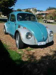 VW BEETLE 1970 | Cars, Vans & Utes | Gumtree Australia