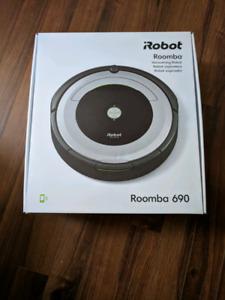 Robot Vacuum iRobot 690