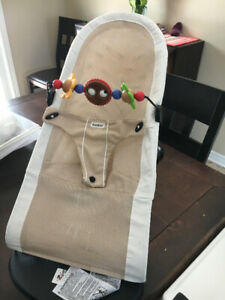 43509fbe3af Baby Bjorn bouncer chair