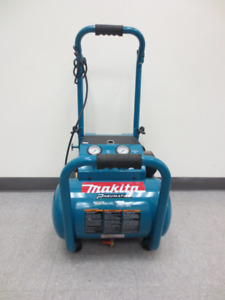 Makita Single Tank Air Compressor