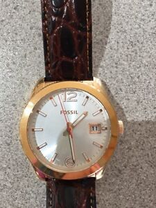Fossil watch. Ladies