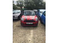Mini 1.6 Cooper, Only 71,500 miles, 12 Months Mot, 6 Months Warranty