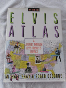 Elvis - Bogart - hockey - film - history - gardening and more