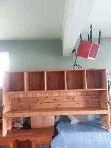 fabrication de petit meuble sur mesure Saguenay Saguenay-Lac-Saint-Jean image 8