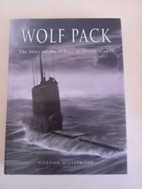 Wolfpack - World War II