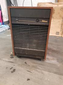 Old Ebac Dehumidifier - Spares or Repair