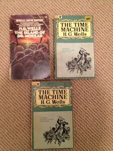 H.G. Wells books for sale