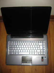 "15.5"" HP dual core with HDMI, Fresh Windows 7 and Warranty"