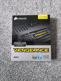 Vengeance DDR3 4x4GB