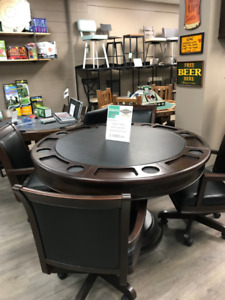 Family Rec Store has all your Rec Room needs!