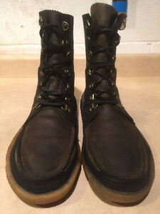 Men's Portland Leather Boots Size 10.5 London Ontario image 2