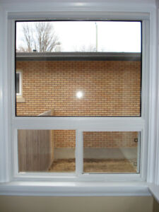 Newer Window For Sale