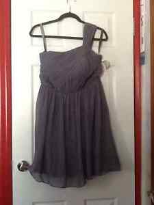 BIlL LEVKOFF SIZE 10 NEW WITH TAGS PROM BRIDESMAIDS DRESS