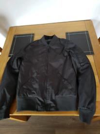 Mens boys jacket size xs