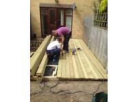 Painting,Tiling,Decking Specialist ,Paving,Artificial Grass ,All London Areas Covered